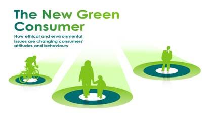 Green Consumer